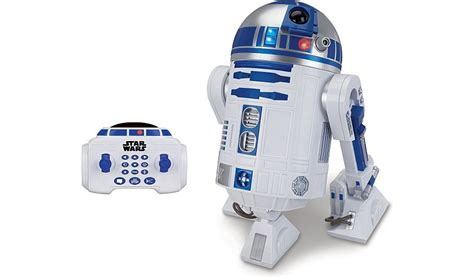 Wars R2 D2 Starring In The Cutest Mailbox by R2 D2 Interactive Robotic Droid George At Asda