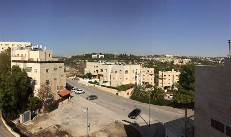 40sqm To Sqft by 200 Sqm Duplex Penthouse In Givat Mordehai Israel