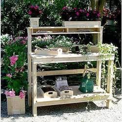 cedar potting bench tidewater workshop cedar wood creek valley potting bench
