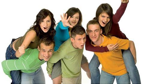 imagenes de amistad para jovenes c 243 mo resistir a la presi 243 n del grupo de amigos en la