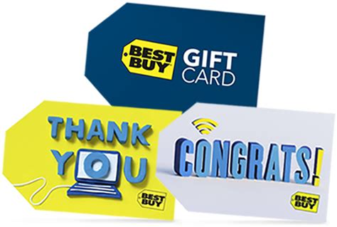 Best Buy Gift Card Balance - how to check balance on best buy gift card photo 1