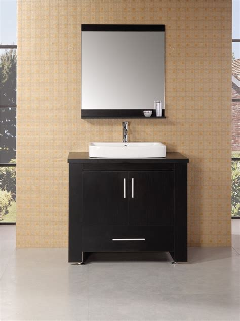 36 Quot Washington Dec083a Single Sink Vanity Set Bathrooms Vanity Cabinets