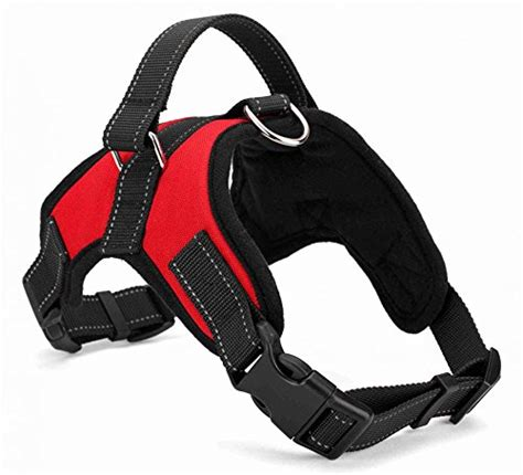 comfort harness for large dogs me fan dog vest harness saddle dog harness outdoor durable