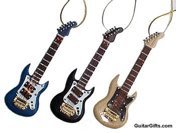 guitar christmas decorations guitar tree decorations www indiepedia org