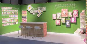 Gift And Home Decor Trade Shows Trade Show Inspiration Snow Graham Yourmarketingbff