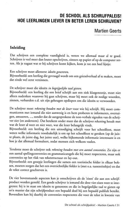 thesis abstract voorbeeld doorzoek alle bundels taalunieversum