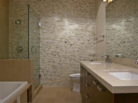 Tiling Ideas For Bathrooms bathroom tile ideas that work tcg