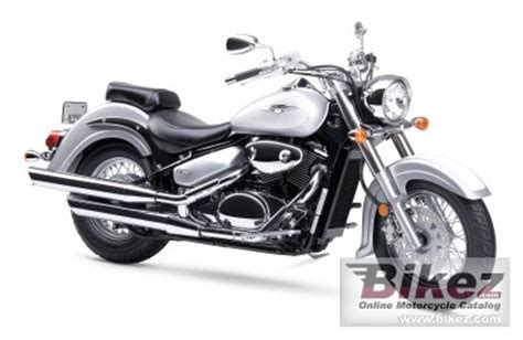 Suzuki Boulevard C50 Forum 2007 Suzuki Boulevard C50 Specifications And Pictures