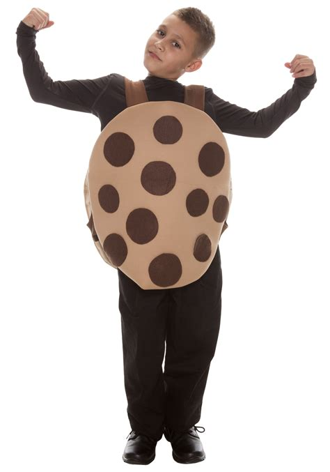 cookie costume child cookie costume