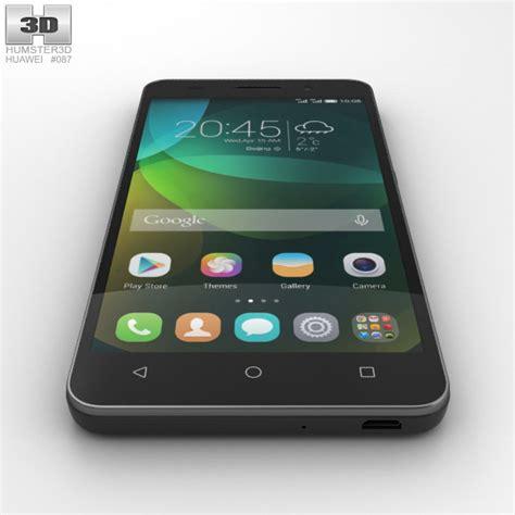 Myuser Huawei Honor 4c huawei honor 4c black 3d model hum3d