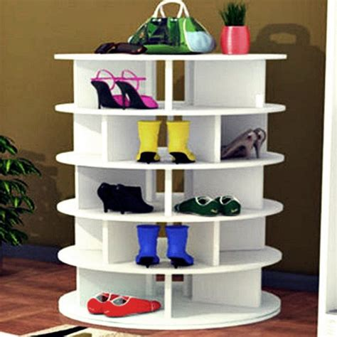 shoe storage lazy susan lazy susan shoe rack pictures photos and images for