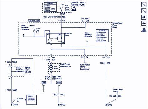 chevrolet chevy blazer wiring diagram auto wiring