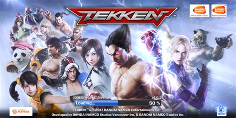 Tekken Mobile Now Available On Android For Free   iGyaan