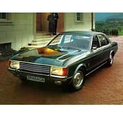 Ford Granada  Car Photo Gallery