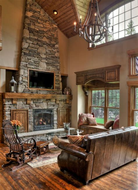 25 Rustic Living Room Design Ideas Decoration Love | 25 rustic living room design ideas decoration love