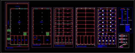 Banquet Hall Layout and Structure Design Plan n Design