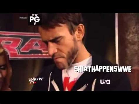 cm punk song wwe cm punk theme song 2012 cult of personality