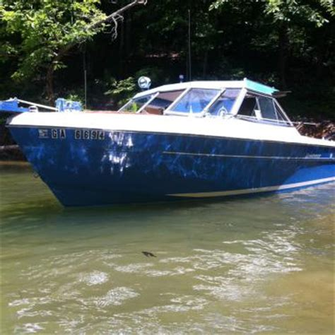 bayliner admiralty 2050 1976 for sale for $1,025 boats