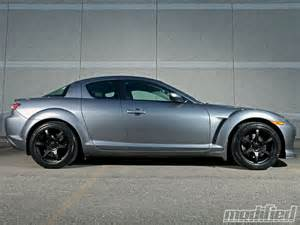 2004 mazda rx 8 car pictures