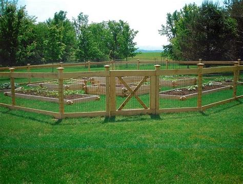 Vegetable Garden Fence Ideas Backyard Gardening Ideas With Pictures 2017 2018 Best Cars Reviews