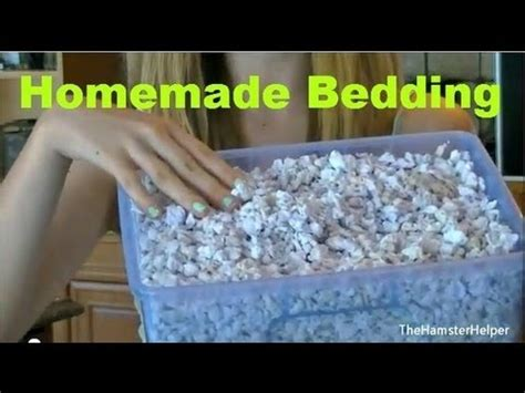 diy hamster bedding how to make homemade hamster bedding small pets stuff