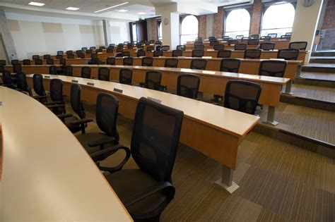 Asu Mba Class Profile by Study College Classes Cost Less To Deliver Because