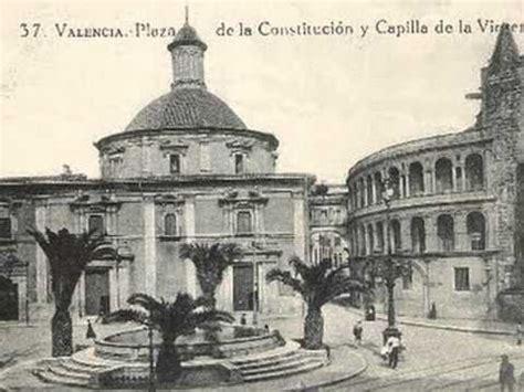 la historia de espaa plaza de la virgen la historia de valencia espa 209 a youtube