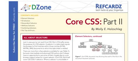 layout core css css references cheat sheets conversion tables and short