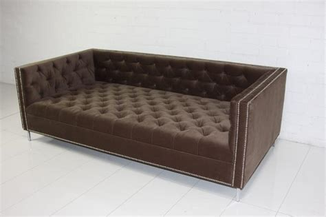 deep tufted sofa www roomservicestore com petite new deep tufted sofa