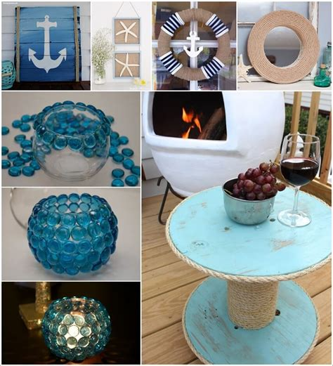 nautical home decor ideas diy nautical decor ideas you can try