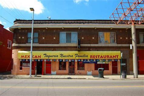 Bathtub Pub Detroit by The Best Mexican Restaurants In Detroit Michigan