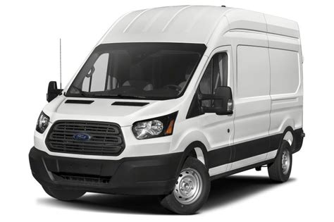 Ford Transit 2018 by 2018 Ford Transit 350 Information