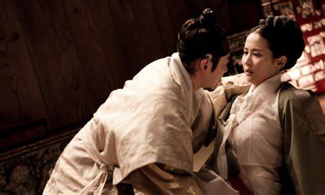 film semi korea  disebut sebagai film terpanas lho