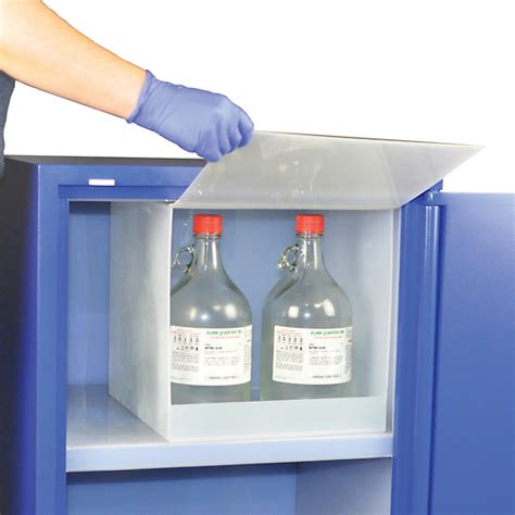 Nitric Acid Shelf scimatco nitric acid compartment for 81780 20 30 from cole parmer canada