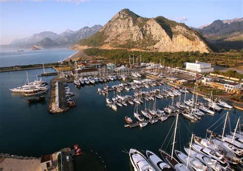 jacht duden lara duden falls island tour boat tours in antalya