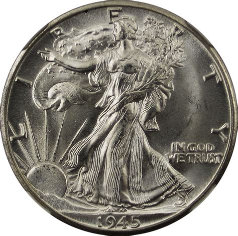 walking liberty half dollar wikiwand