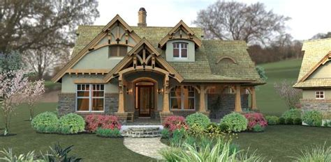 small craftsman cottage house plans home design america s best house plans