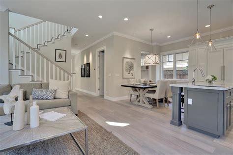 a livingroom hush benjamin hush living room transitional with gray sofa novelty print decorative pillows