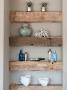 Bathroom Shelf Ideas Pinterest D 233 Co Murale Originale Pour Toute La Maison