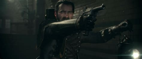 the order 1886 ps4 blackwater edition co uk pc