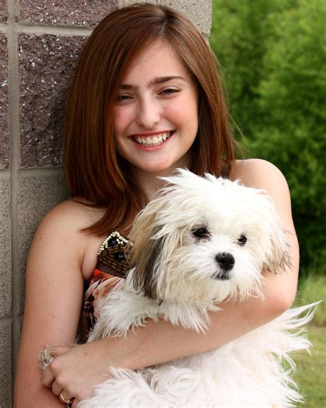 free of with dogs free stock photo a posing with a small 14658