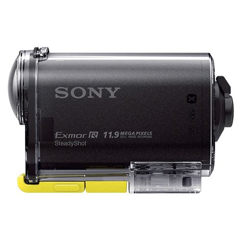 Sony As20 sony hdr as20 zwart