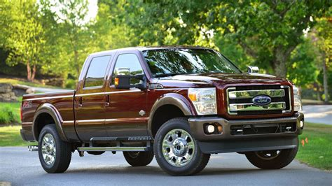 2015 ford f 350 king ranch 2015 ford f 350 duty king ranch crew cab review