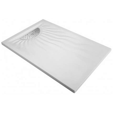 pozzi ginori piatto doccia pozzi ginori arem 120x80 piatto doccia bianco