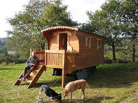 gypsy tiny house gypsy caravan