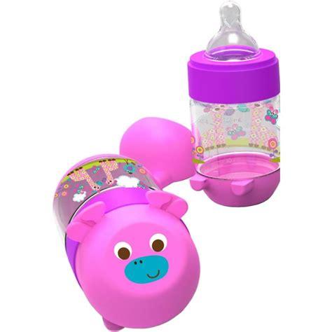 Ap003 Baby Safe Wide Neck Feeding Bottle Botol Bayi Leher Besar Baby Safe Ap003 Wide Neck Feeding Bottle 125ml