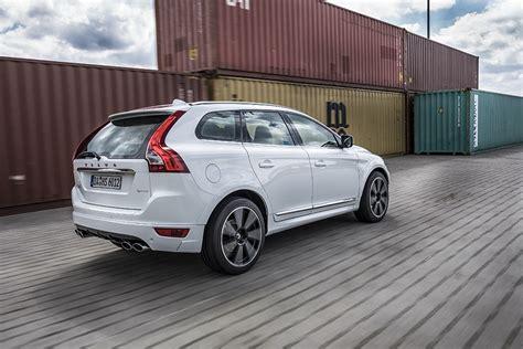 Auto Tuning Xc60 by Xc60 Heico Sportiv Volvo Tuning