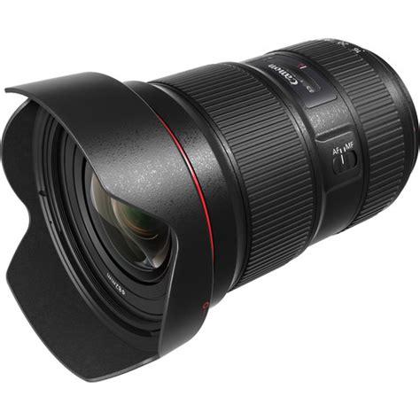 Canon Ef 16 35mm F2 8l Iii Usm canon ef 16 35mm f2 8l iii usm lens