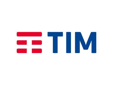 tim mobile tim logo logok