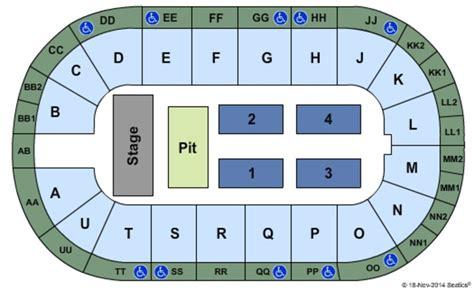 hockey lincoln ne schedule viaero event center tickets in kearney nebraska viaero